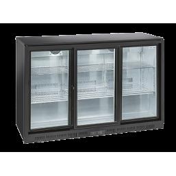 Back Bar kjøleskap 320L DRINKS BBC330S