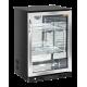 Back Bar kjøleskap glassdør 132l.