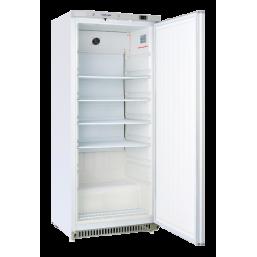 Kjøleskap 600 l.