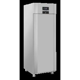 Kjøleskap 550 l. INOX  QN7