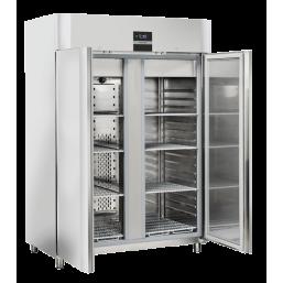 Kjøleskap 1105 l. INOX QR14