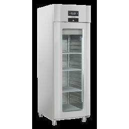 Kjøleskap 550 l. INOX QNG7