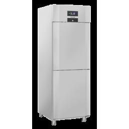 Kjøleskap 550 l. INOX QNM7