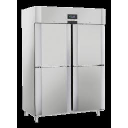 Kjøleskap 1105 l. INOX QNM14