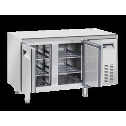 Frysebenk 230 l. INOX SF2100