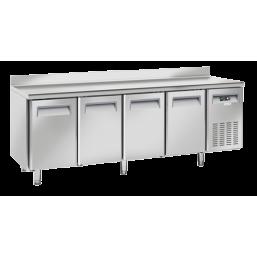 Frysebenk 485 l. INOX SF4200