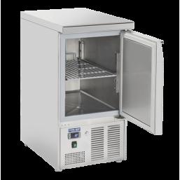Saladette 101 l. INOX CRX45A